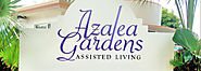 Assisted Living Facilities in Hollywood Florida | Azaleagardens