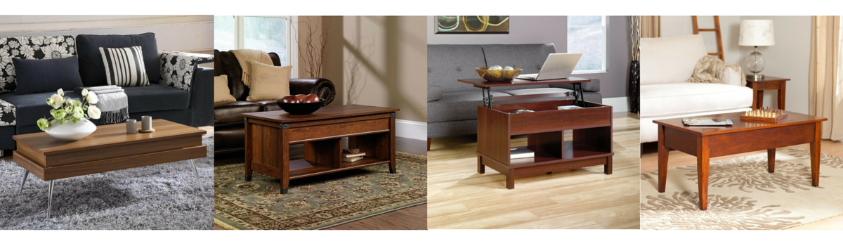 Headline for Beautiful Lift Top Coffee Tables That Fit Your Budget!