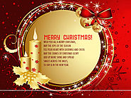 Merry Christmas 2015 Greeting Cards | Christmas Greeting