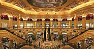 The World's Largest Casino - Venetian Macao