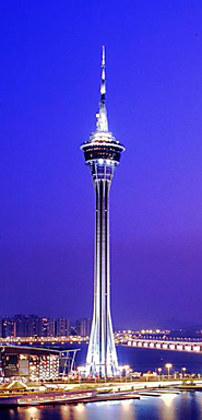 Macau Tower - The World Federation of Great Towers