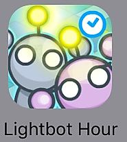 Lightbot hour