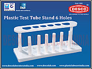 Test Tube Stand Suppliers India | DESCO
