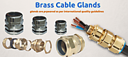 Brass cable glands from leading suppliers for maximum protection against harsh weather conditions