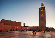 Marrakech - An Exciting Holiday Destination - Traveller Chic