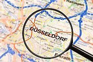 Dusseldorf - An Incredible Destination for a City Break