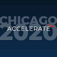 Accelerate event | Chicago | 2020 (postponed)