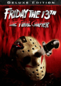 FRIDAY THE 13TH: THE FINAL CHAPTER (1984)