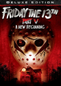 FRIDAY THE 13TH PART V: THE NEW BEGINNING (1985)