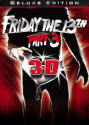 FRIDAY THE 13TH PART 3-D (1982)