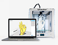 Cura 3D Printing Slicing Software | Ultimaker