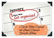 Getting Organized For the Holiday Season with Microsoft Office 365 - Thrifty Mommas Tips