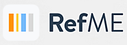 RefME | Free Referencing Generator - Harvard, APA, MLA and 7,500 more!