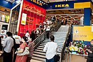 IKEA Outlet Stores Locator | Outlet Stores and Malls