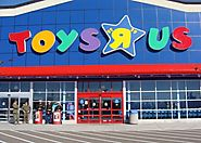 Toys R Us Outlet stores locator