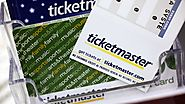 Ticketmaster Outlet stores locator