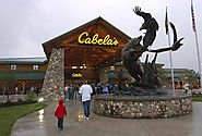 Cabela's Outlet stores locator