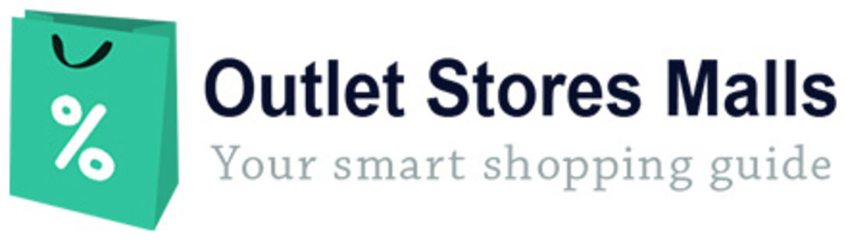 Headline for Outlet Stores and Malls