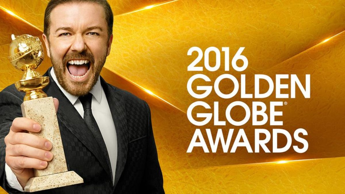 Headline for 2016 Golden Globe Awards Nominations For Best Television Series (Drama)