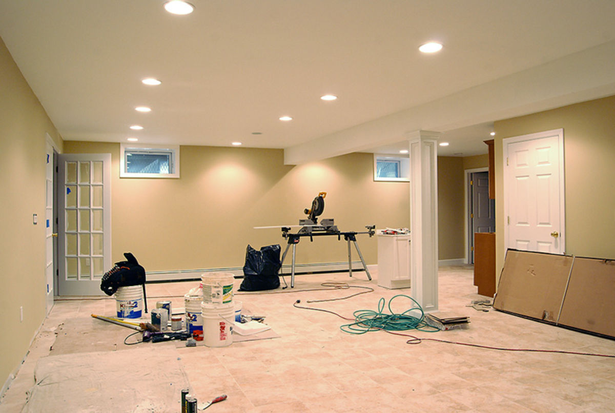 Headline for Awesome ways to Remodel your Home Including Kitchen or Basements !