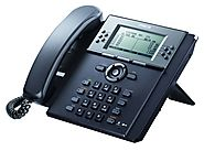 Effective telecommunication services for call centres