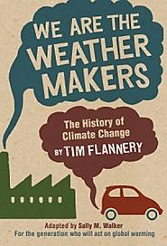 We are the Weather Makers: the history of climate change