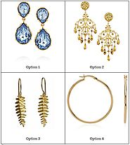 How to Wear Vintage Costume Jewelry