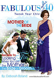 Time to Debunk Those Mother of the Bride Dressing Myths - {Video}