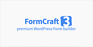 FormCraft v3.2.8 Premium WordPress Form Builder - Cheap Wordpress Plugins. Online Cheap Wordpress Plugins & Themes