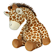 Cloud b Gentle Giraffe On The Go Travel Sound Machine Soother