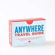 Anywhere Travel Guide