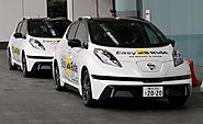Easy Ride trial to mark Nissan's first stop on road to taxi services | Reuters