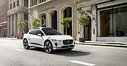 Waymo and Jaguar will build up to 20,000 self-driving electric SUVs - The Verge