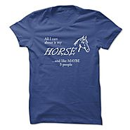 Funny Horse T Shirts on Flipboard