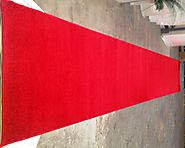 Red Carpet Hire in Perth