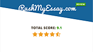 RushMyEssay.com Review by Julie Petersen Essay Expert