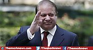 World Leaders' Cooperation Can Remove Terrorism, Nawaz Sharif