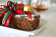 Rich Moist all-purpose fruit cake