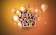 Happy New Year Images | Happy New Year Pics