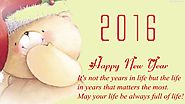 Happy New Year Wallpapers | New Year Desktop Backgrounds