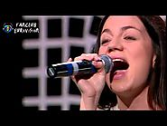 Felicia Dunaf - You and Me (Live Auditions 2016)
