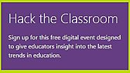 Microsoft Hack the Classroom Registration - Microsoft Education