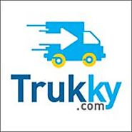 Goods Transport Services Company in India