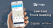 Imrpove Your Logistics Service Experience with Trukky