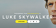 Spotify will find your Star Wars match using The Force