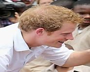 Is Prince Harry Really Going Bald?