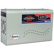 Voltage Stabilizers - Buy Microtek Voltage Stabilizer Online at Best Price