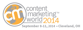 Headline for 10 Must-See Sessions @ Content Marketing World