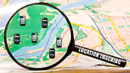 Location-tracking apps
