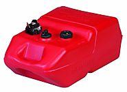 Moeller A/D Portable Fuel Tank with Handle (6.5-Gallon)